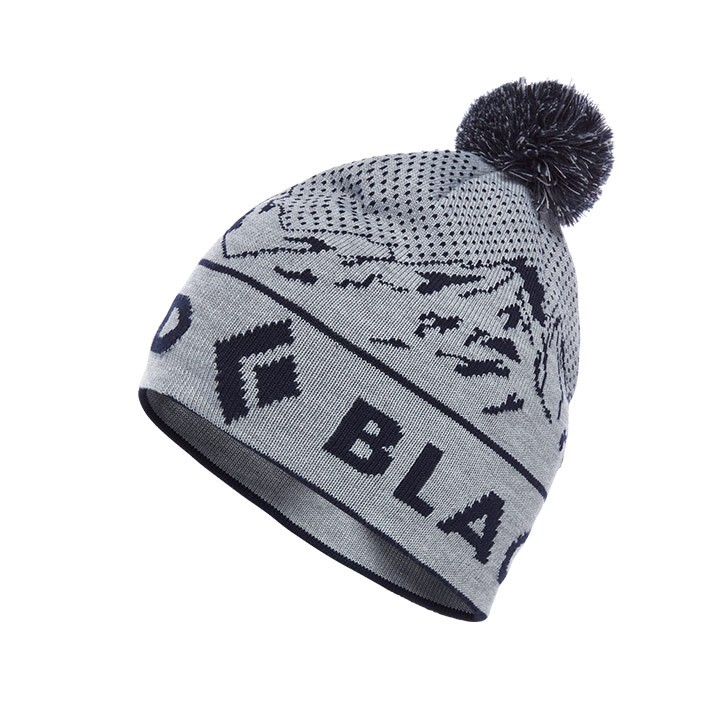 Black Diamond Olympus Beanie Smoke-Limestone - Monkshop
