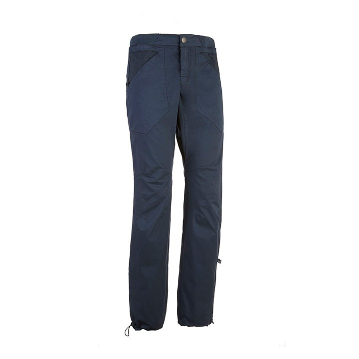 E9 3Angolo Winterklimbroek Blue Navy - Monkshop