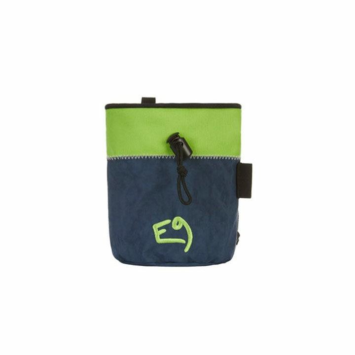 E9 Aglio Pofzak Green - Monkshop