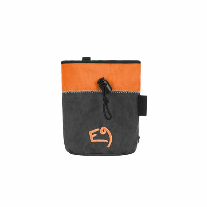 E9 Aglio Pofzak Orange - Monkshop