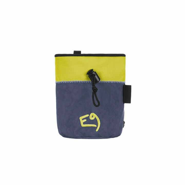 E9 Aglio Pofzak Yellow - Monkshop
