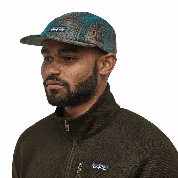 Patagonia Recycled Wool Pet - Monkshop