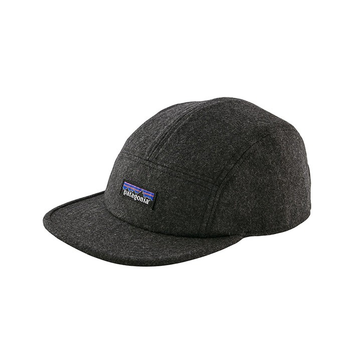 Patagonia Recycled Wool Pet Forge Grey - Monkshop