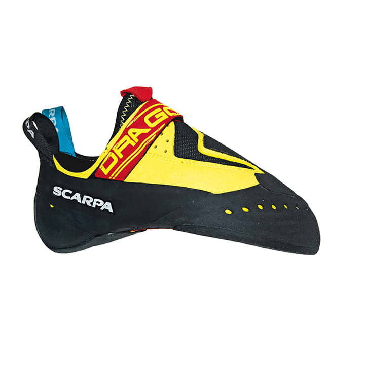Scarpa Drago klimschoen - Monkshop