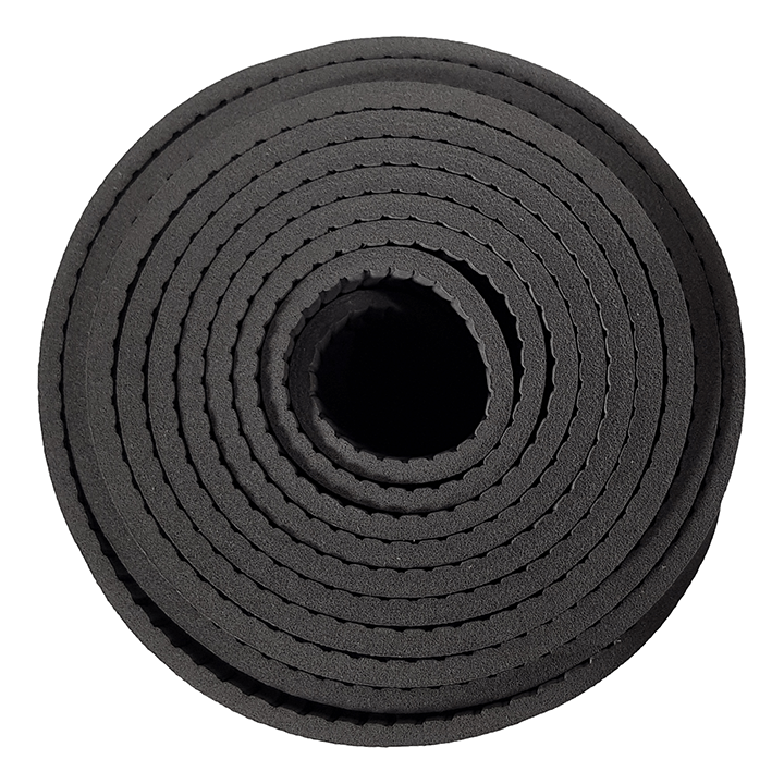 Tunturi TPE Yogamat 3mm Anthracite - Monkshop