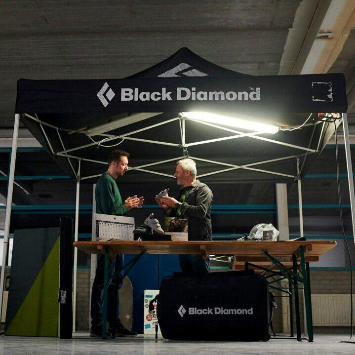 LOCO 1 Black Diamond - Monkshop