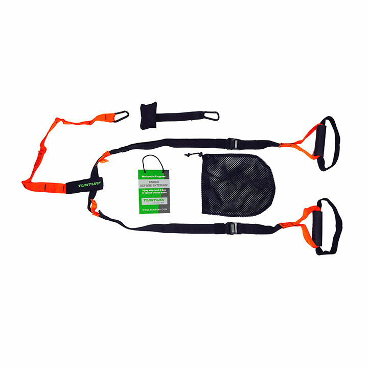 Tunturi Suspension Sling Trainer - Monkshop