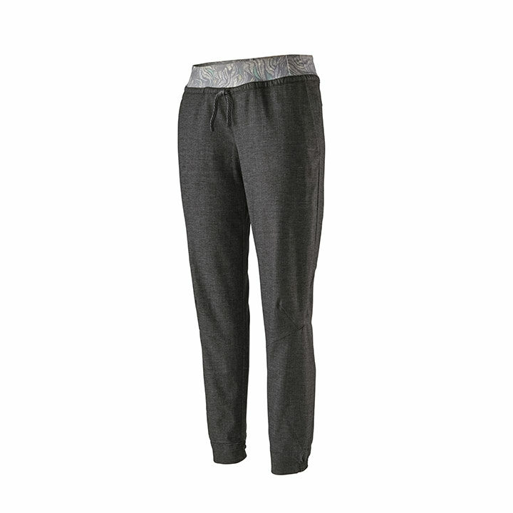 Patagonia Hampi Rock Dames Klimbroek Black - Monkshop