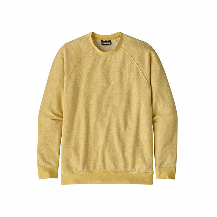 Patagonia Trail Harbor Herentrui Long Plains: Surfboard Yellow - Monkshop