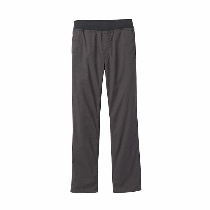 Prana Moaby Heren Klimbroek Granite - Monkshop