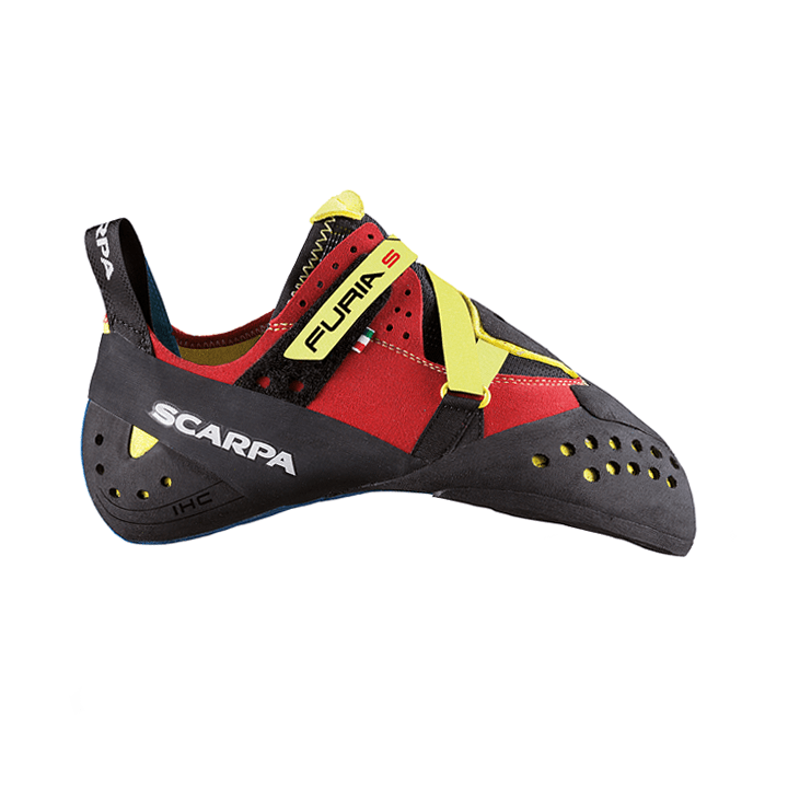 Scarpa Furia S - Monkshop