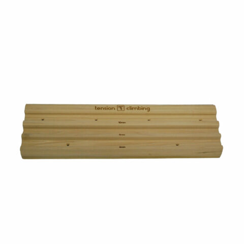 Tension Climbing Simple Board 1086 - Monkshop