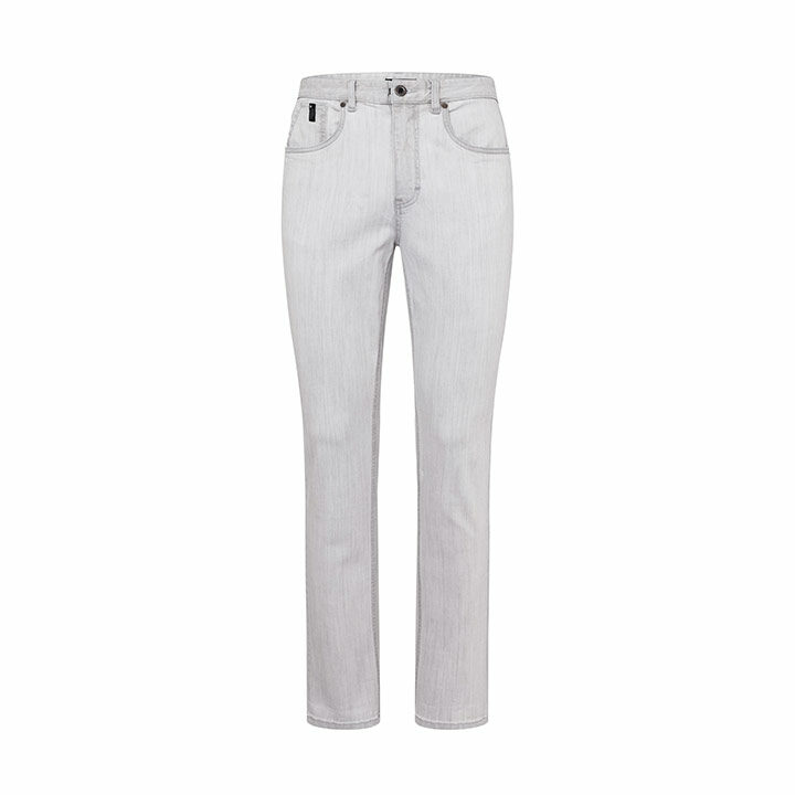 Black Diamond Crag Denim Heren Klimbroek Chalk - Monkshop