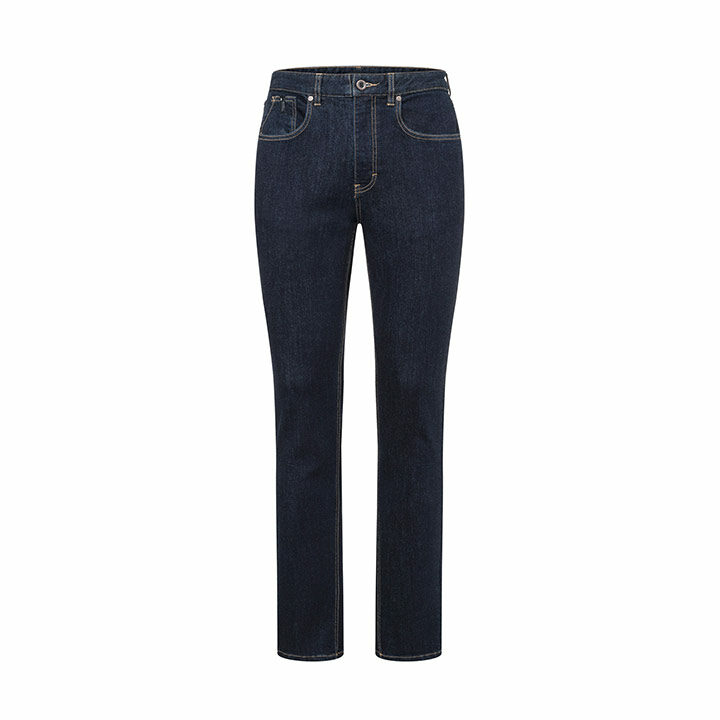 Black Diamond Crag Denim Heren Klimbroek Rinse - Monkshop