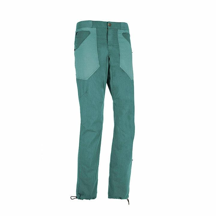E9 Ananas Heren Klimbroek Sage Green - Monkshop