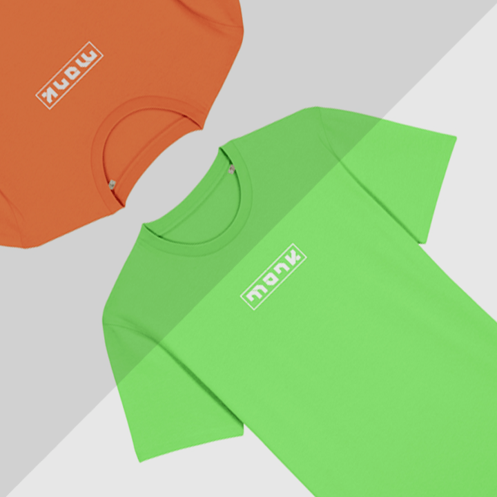 monk-shop-logo-shirt-fluor-featured