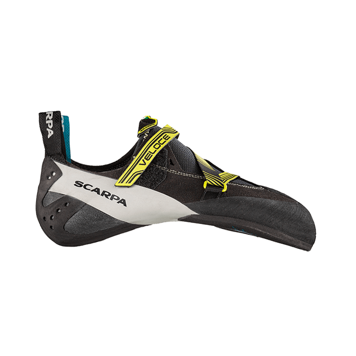 Scarpa Veloce Heren - Monkshop
