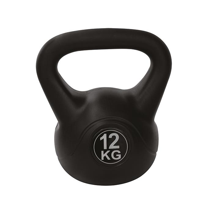 Tunturi Kettlebell 12kg - Monkshop