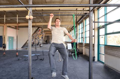 Optrekken-ongelijke-gewichtsverdeling