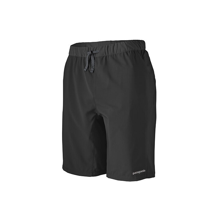 Patagonia Terrebonne Heren Korte Broek Black - Monkshop