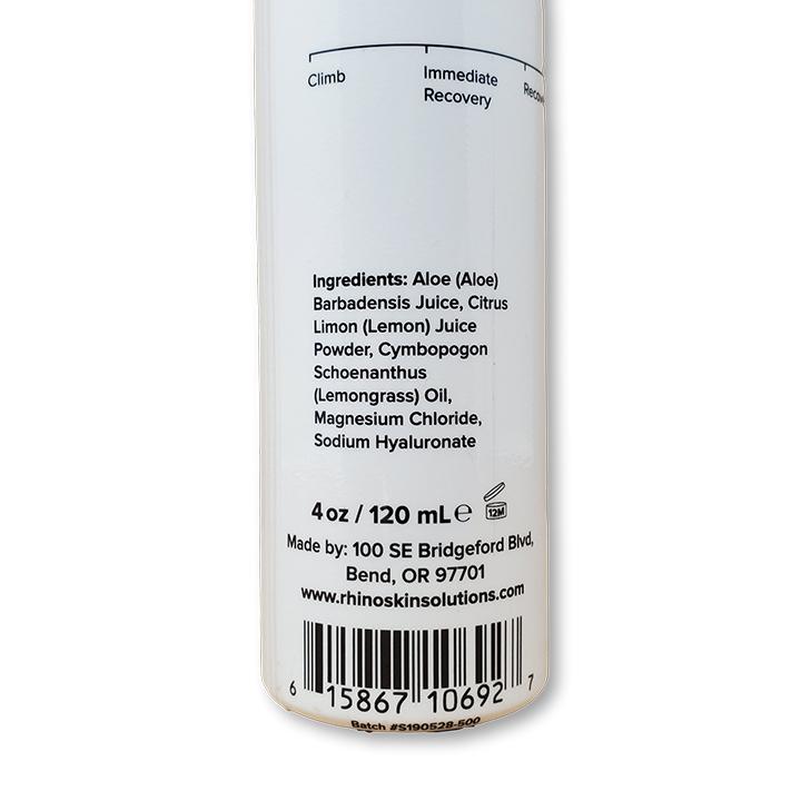 Rhino Skin Spit Spray - Monkshop