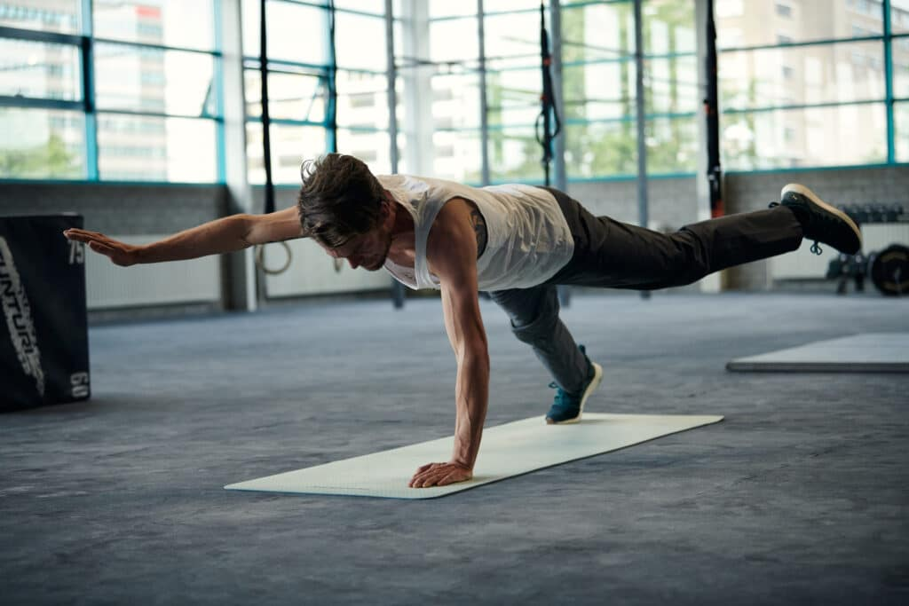 Tips voor de beste core-workout