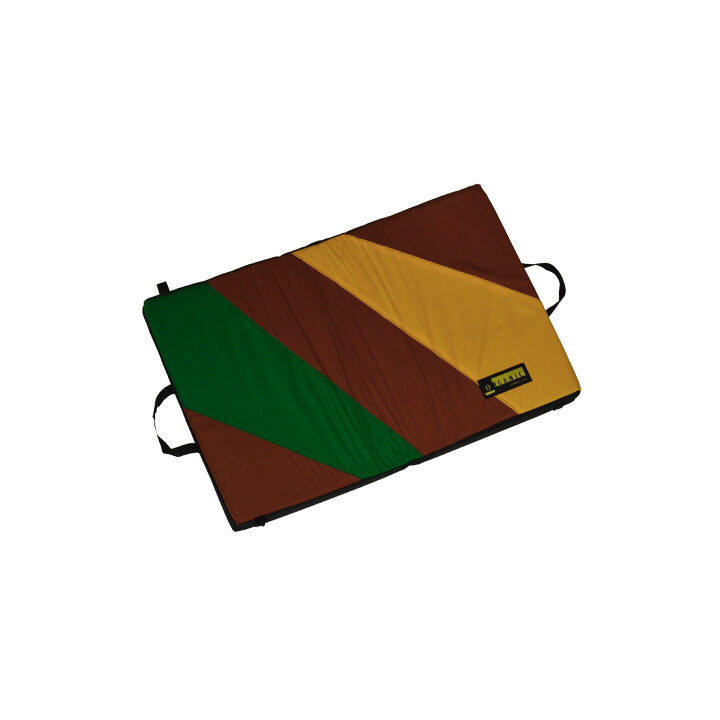 Organic Briefcase Pad - Monkshop