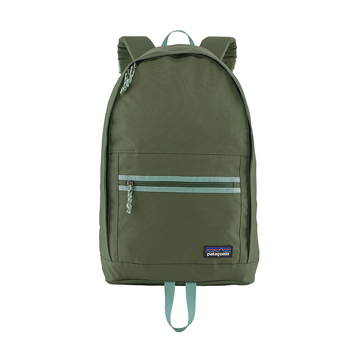 Patagonia Arbor Day Rugzak 20L - Camp Green