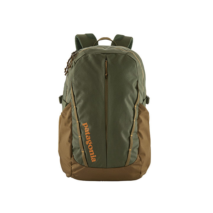 Patagonia Refugio 28L Rugzak Industrial Green - Monkshop