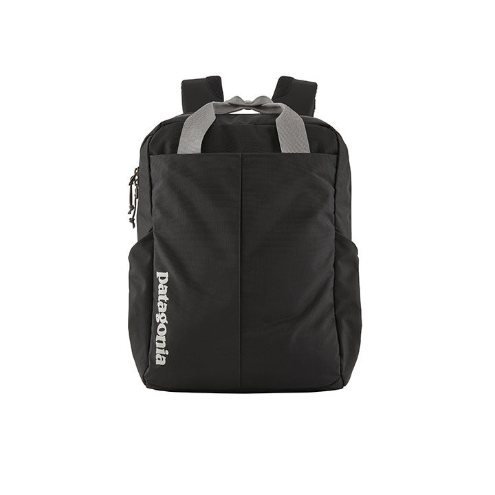 Patagonia Tamango Dames Rugzak 20L Black - Monkshop