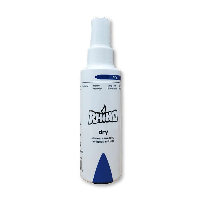 Rhino Skin Dry Spray 120ML - Monkshop