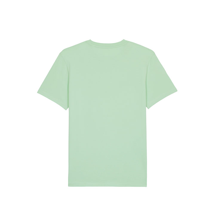 Vleeshaak Cotton Candy Unisex T-Shirt Geyser Green - Monkshop