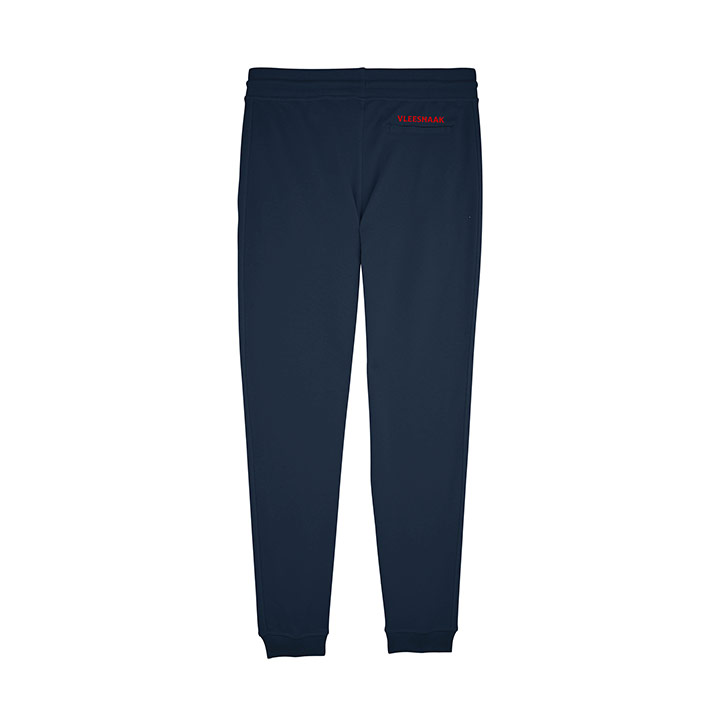 Vleeshaak Heren Jogger French Navy - Monkshop