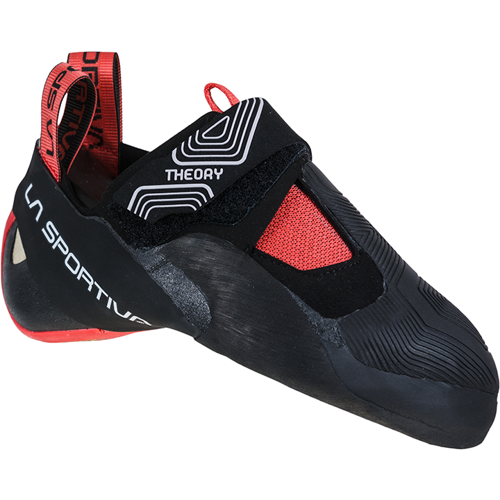 La Sportiva Theory Dames Black Hibiscus - Monkshopv