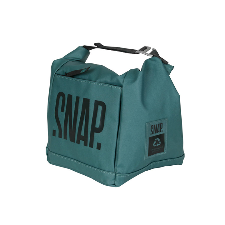 Snap Climbing Boulderpofzak Green - Monkshop