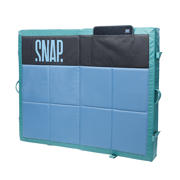 Snap Climbing Grand Guts Crashpad - Monkshop