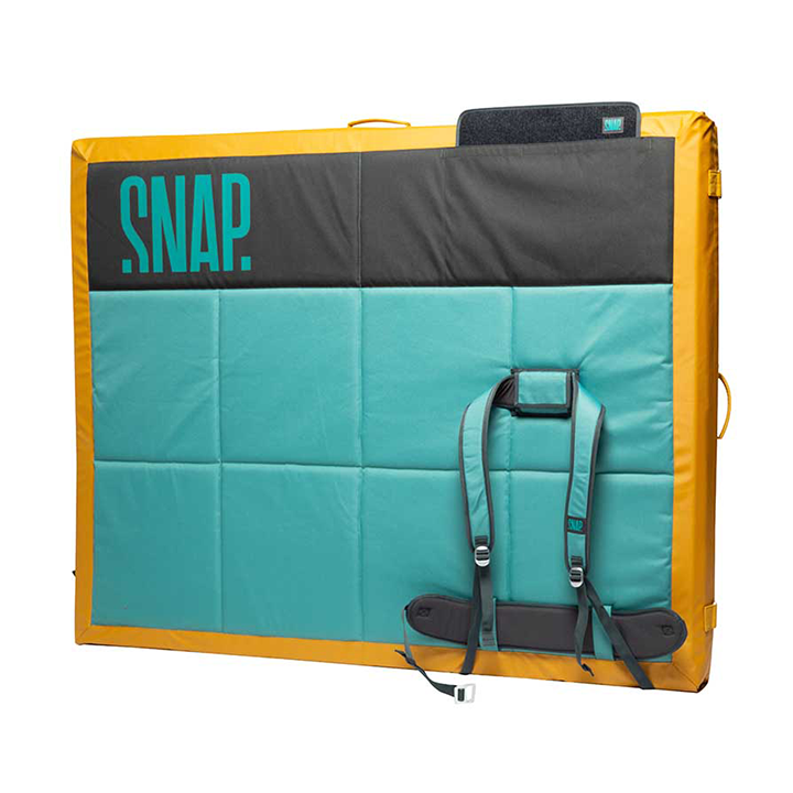 Snap Climbing Grand Wham Crashpad - Monkshop
