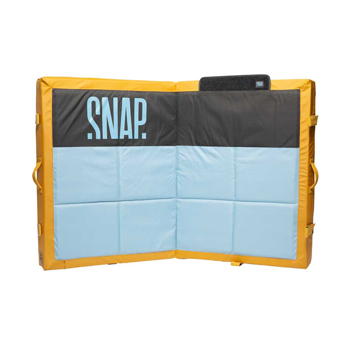 Snap Climbing Guts Crashpad - Monkshop
