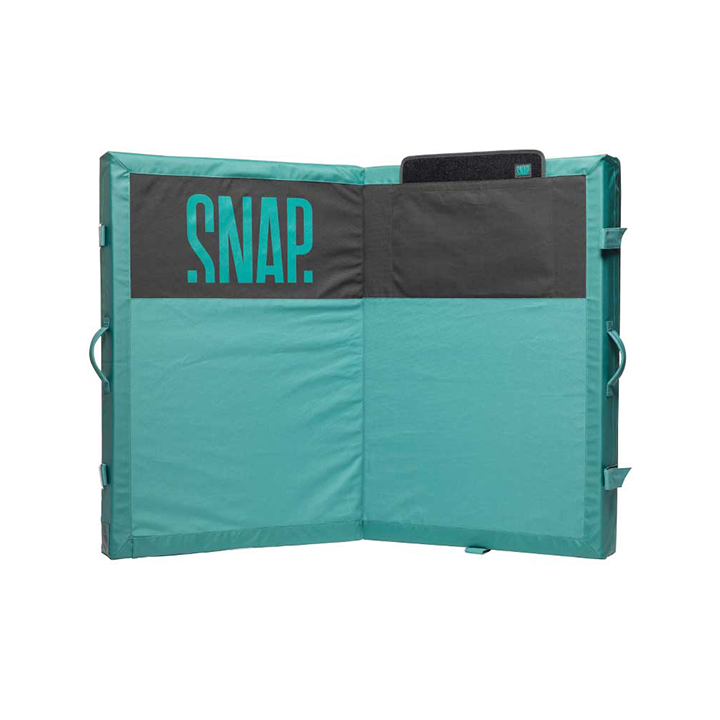 Snap Climbing Rebound Crashpad - Monkshop