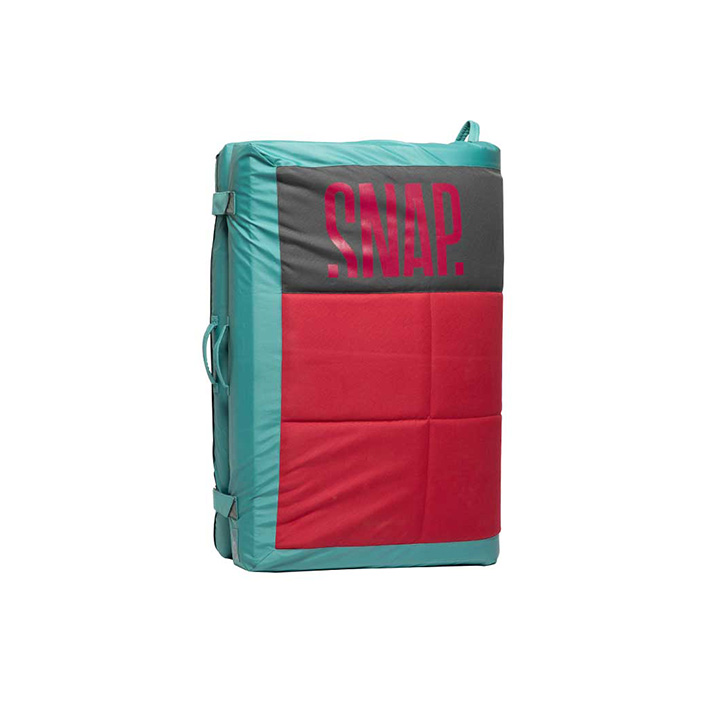 Snap Climbing Wham Crashpad - Monkshop