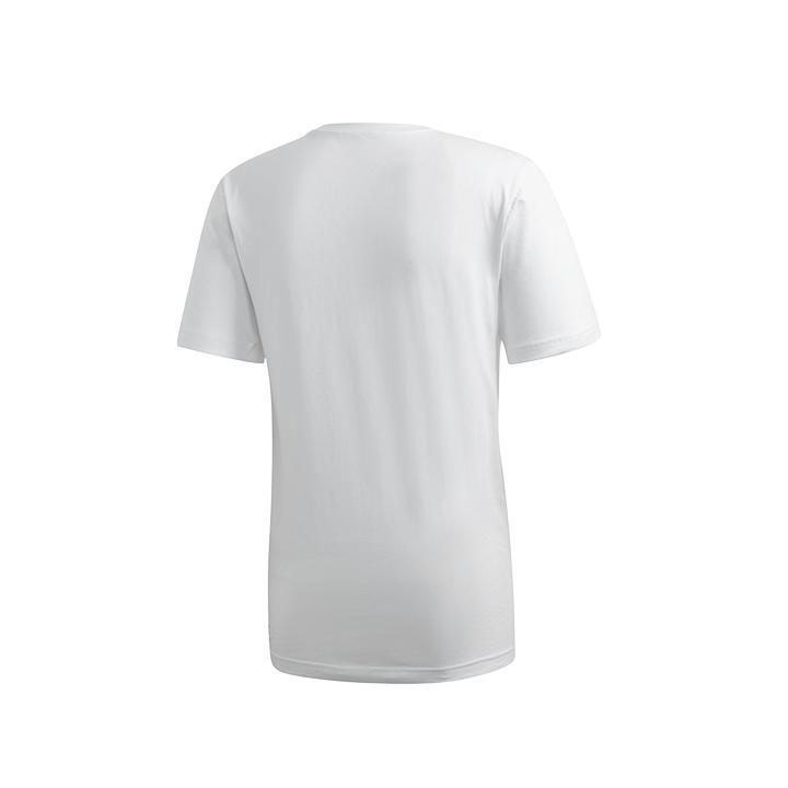 Adidas Five Ten 5.10 Heritage GFX Unisex T-Shirt White - Monkshop