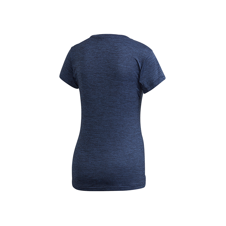 Adidas Terrex Tivid Dames T-Shirt Legend Ink - Monkshop