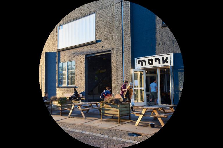 Monk-Rotterdam-bouldergym