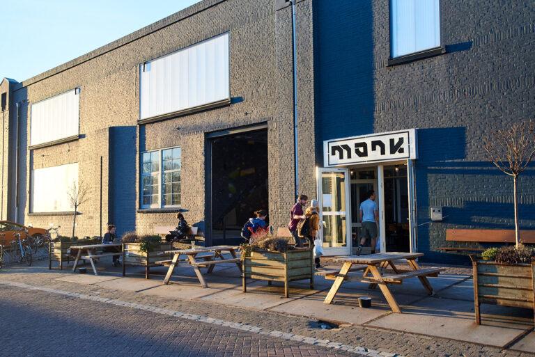 Monk-bouldergym-Rotterdam