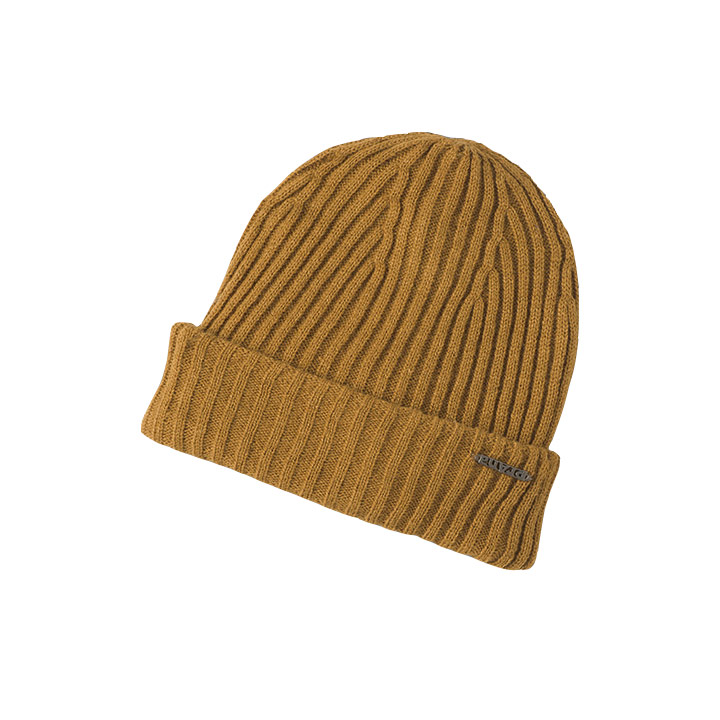 Prana Bogda Beanie Antique Bronze - Monkshop