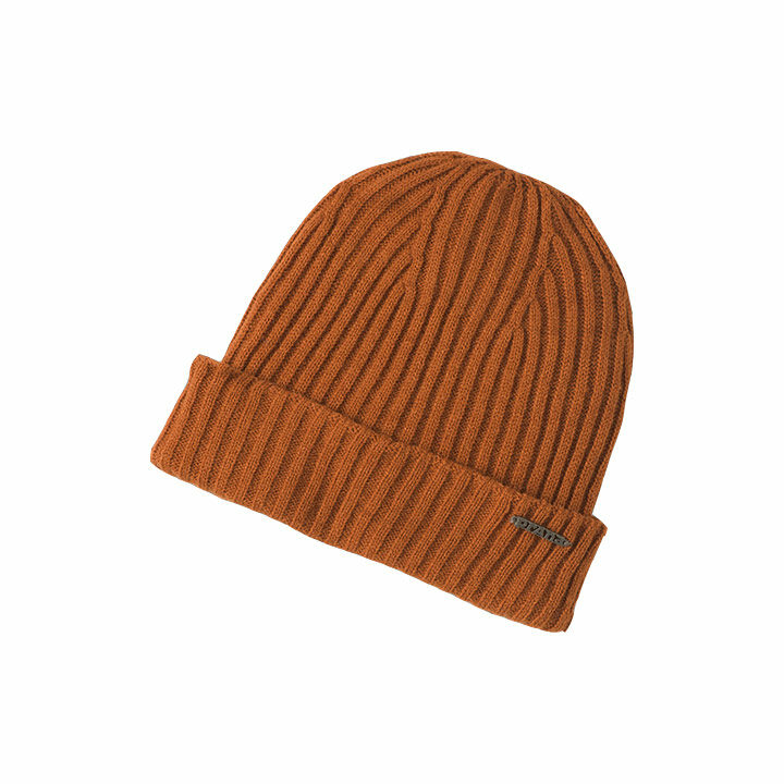 Prana Bogda Beanie Cedar - Monkshop