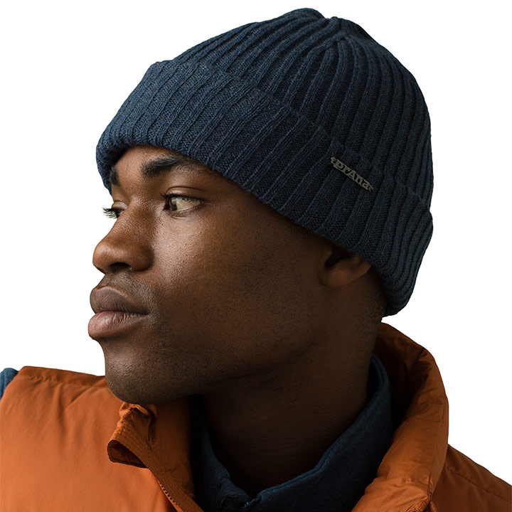 Prana Bogda Beanie Nocturnal - Monkshop