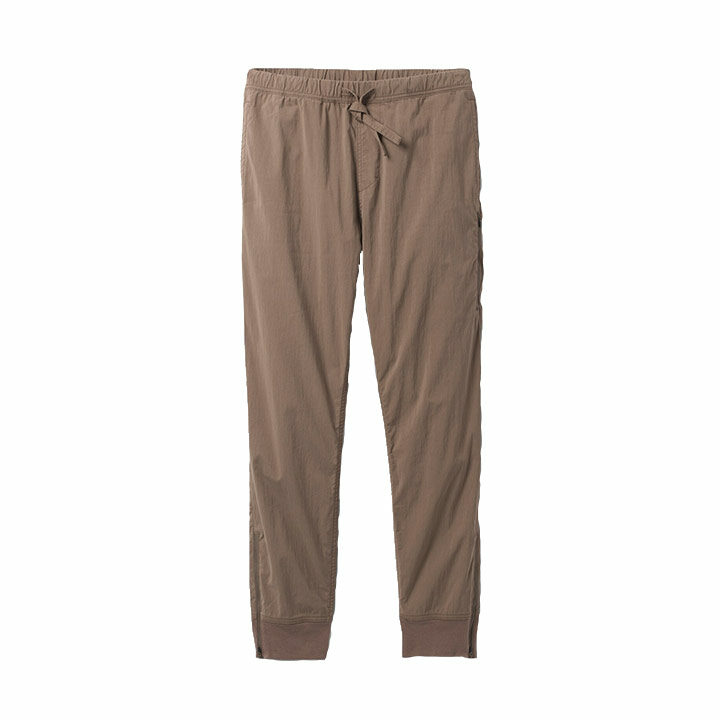 Prana Pilot Rock Heren Klimbroek Mud - Monkshop