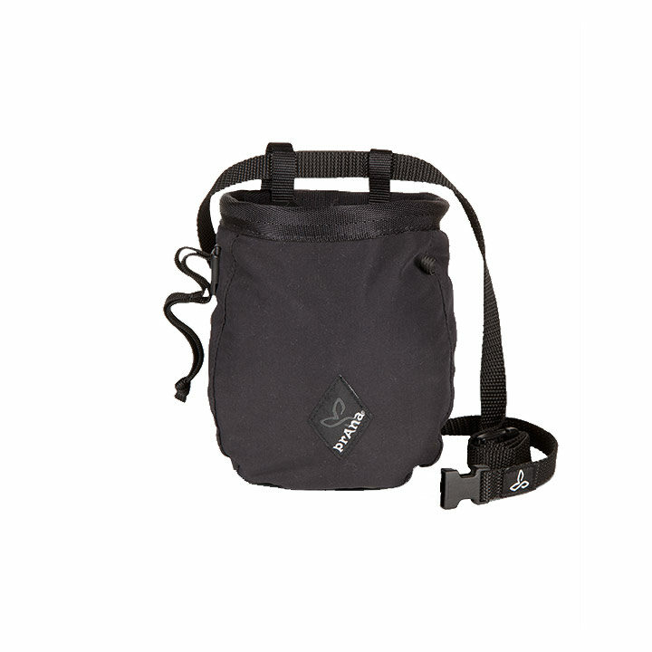 Prana Pofzak Black - Monkshop