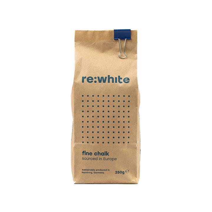 Re:White Fine Magnesium - Monkshop